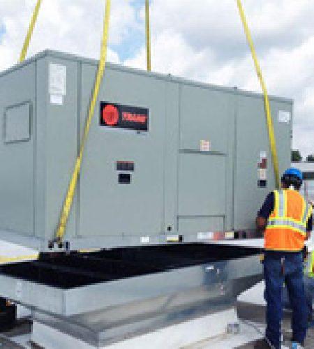 GeneratorInstallation